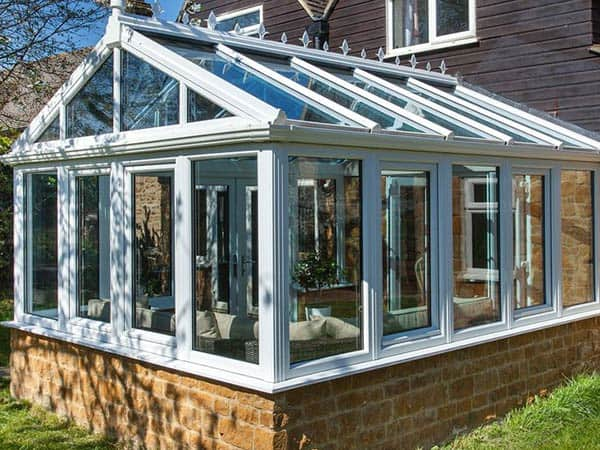 Conservatory Installation, Southampton, Eastleigh