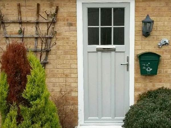 Door Installers, Southampton, Eastleigh