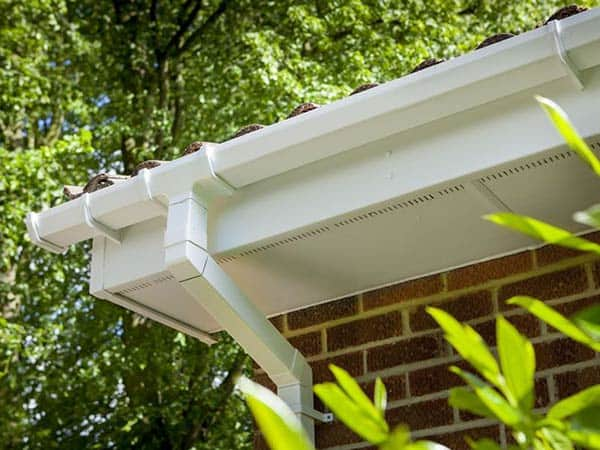 Fascias Soffits, Southampton, Eastleigh