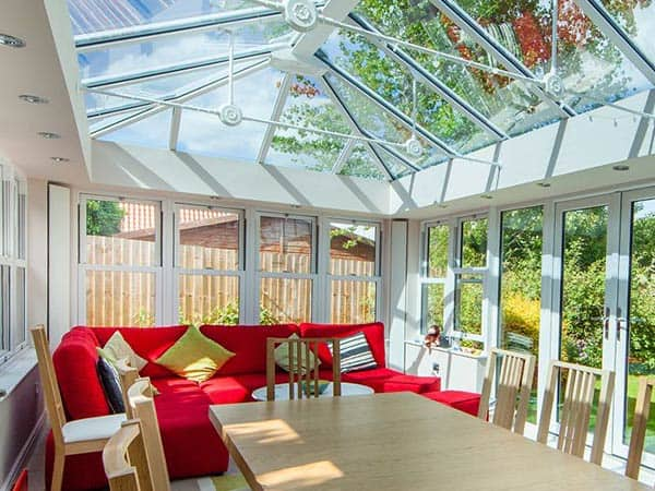 Orangeries Installers, Southampton, Eastleigh