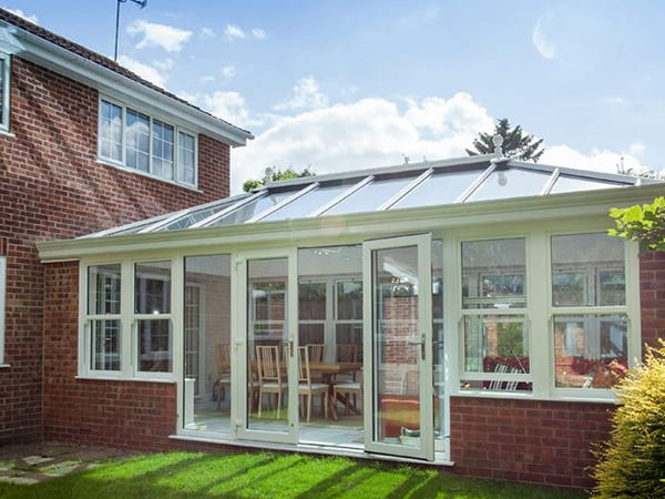Aluminium Conservatories, Southampton, Eastleigh, Chandlers Ford