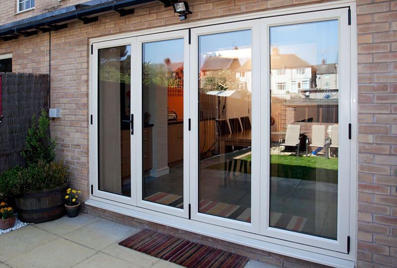 Bi-Fold Doors, Southampton, Winchester, Eastleigh