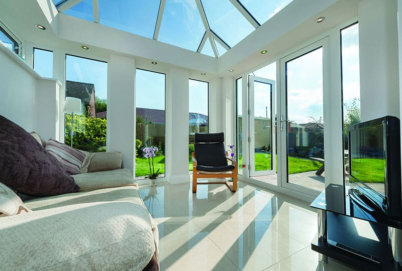 Conservatories, Southampton, Eastleigh, Chandlers Ford, Winchester