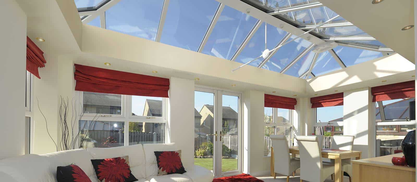 Conservatory Roofs, Winchester, Eastleigh, Chandlers Ford
