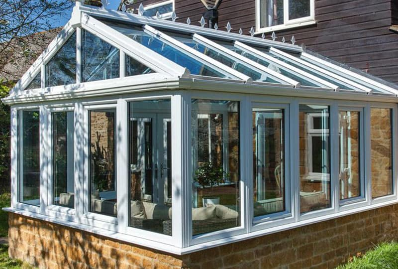 Gable Fronted Conservatories, Southampton, Winchester, Eastleigh