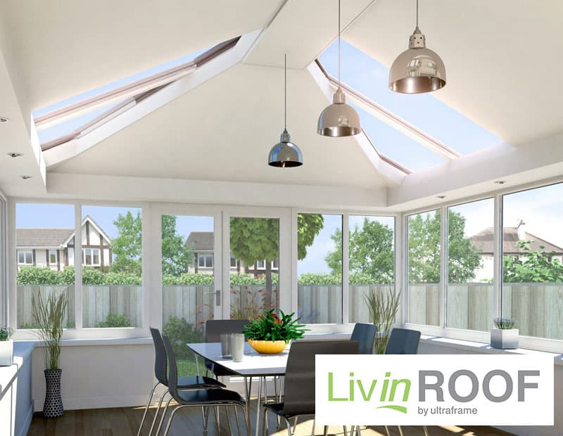 Solid Roof Conservatory, Southampton, Winchester, Eastleigh