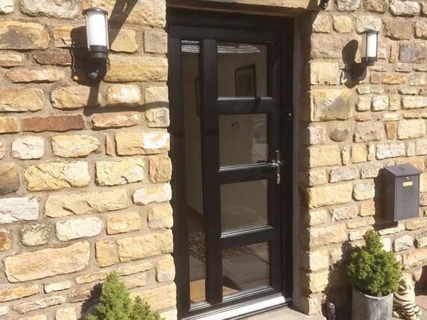 Modern Doors - Southampton, Eastleigh, Winchester
