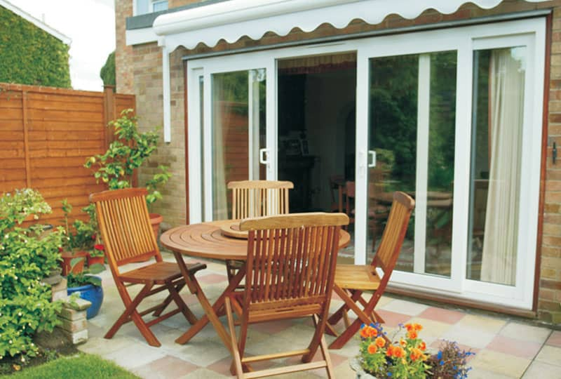 Patio Doors, Southampton, Winchester, Eastleigh, Chandlers Ford
