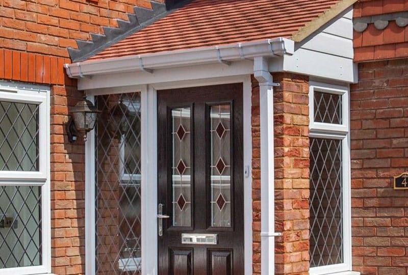 Porches, Eastleigh, Southampton, Winchester