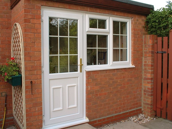 uPVC Door Installers, Eastleigh, Winchester, Southampton