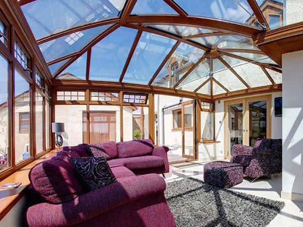 Replacement Conservatories, Southampton, Eastleigh
