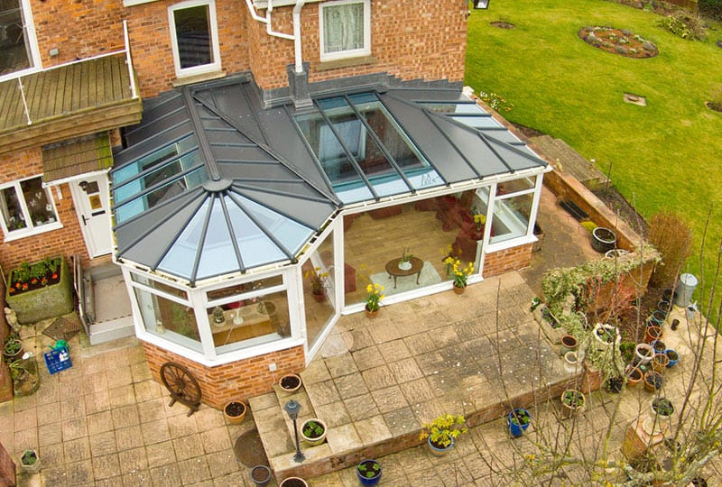 Replacment Conservatories, Southampton, Winchester