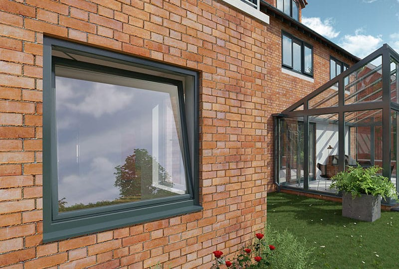 Tilt and Turn Windows, Southampton, Winchester, Chandlers Ford, Eastleigh