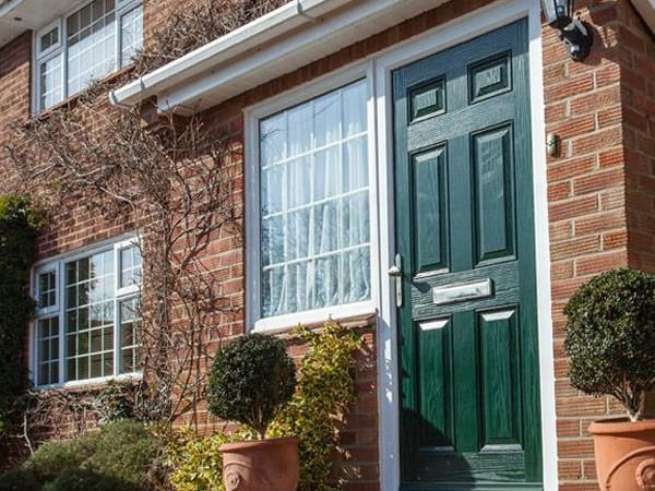 Traditional Doors, Southampton, Eastleigh, Winchester