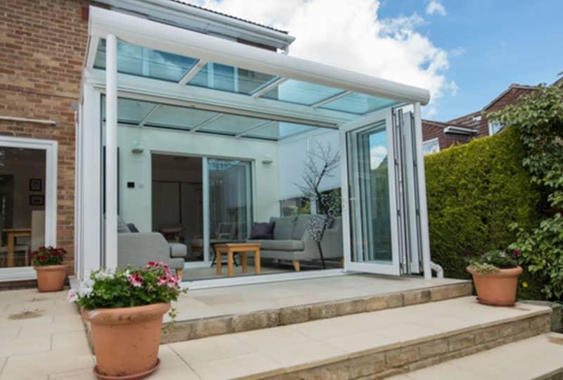 Veranda Install, Installers, Southampton, Winchester