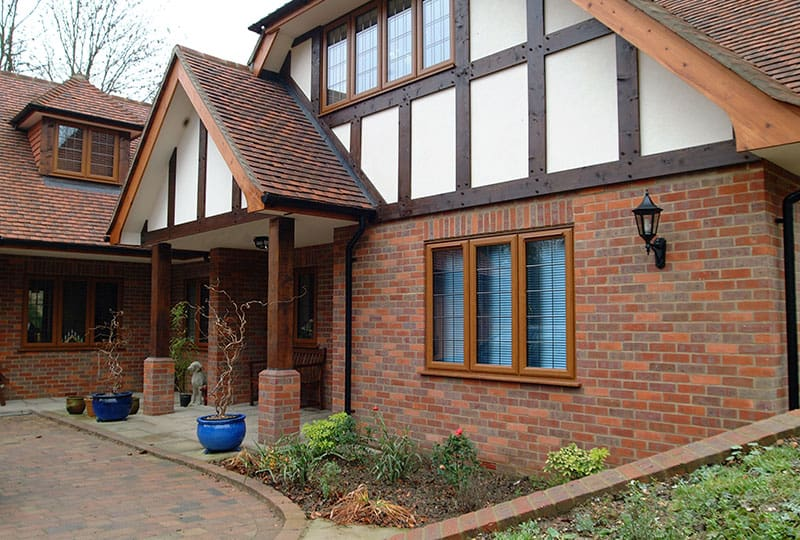 Window Installers, Winchester, Southampton, Eastleigh