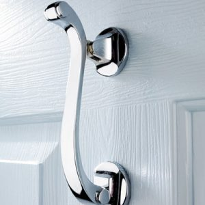 Door Finishes – Door Knocker