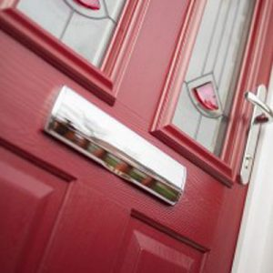 Door Finishes – Letterbox