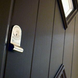 Door Finishes – Door Pull