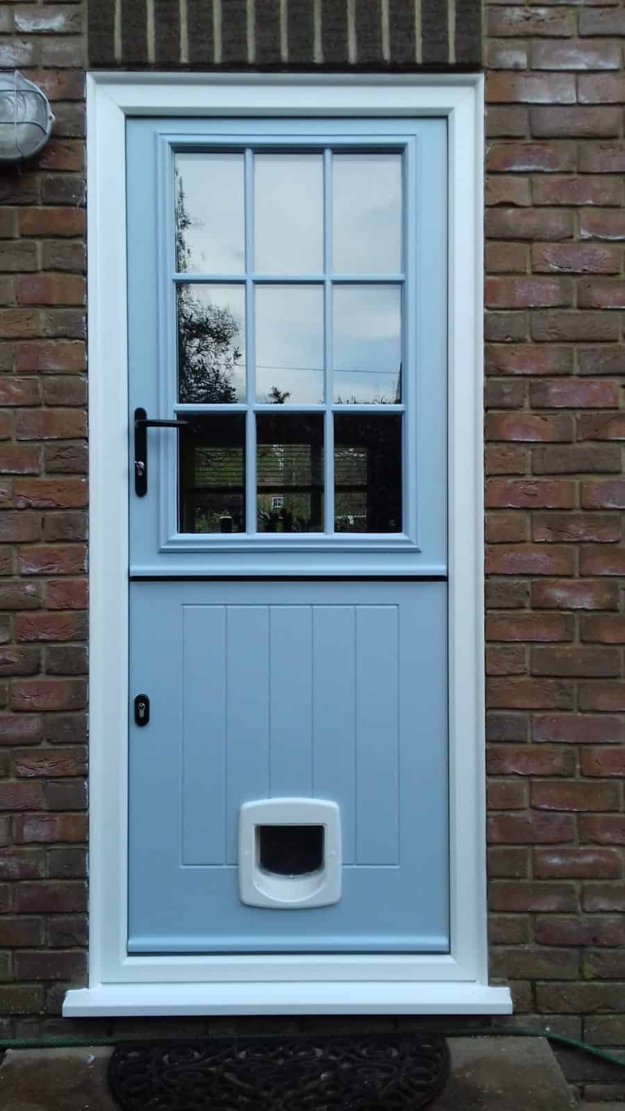Live In Design, Door Installations